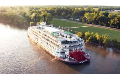 American Queen Cruises From New Orleans