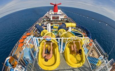 Crusies That Cruise To Jamaica For Christmas 2020 Carnival Cruises from New Orleans