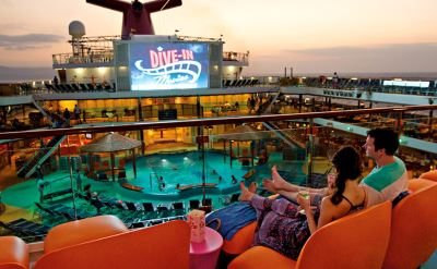 Cozumel Cruises On Carnival Cruise Line From New Orleans