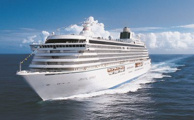 Cruise Lines Out Of New Orleans