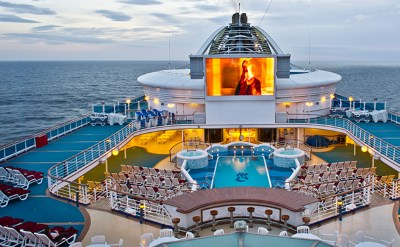 Cruises From New Orleans >> Princess Cruises From New Orleans